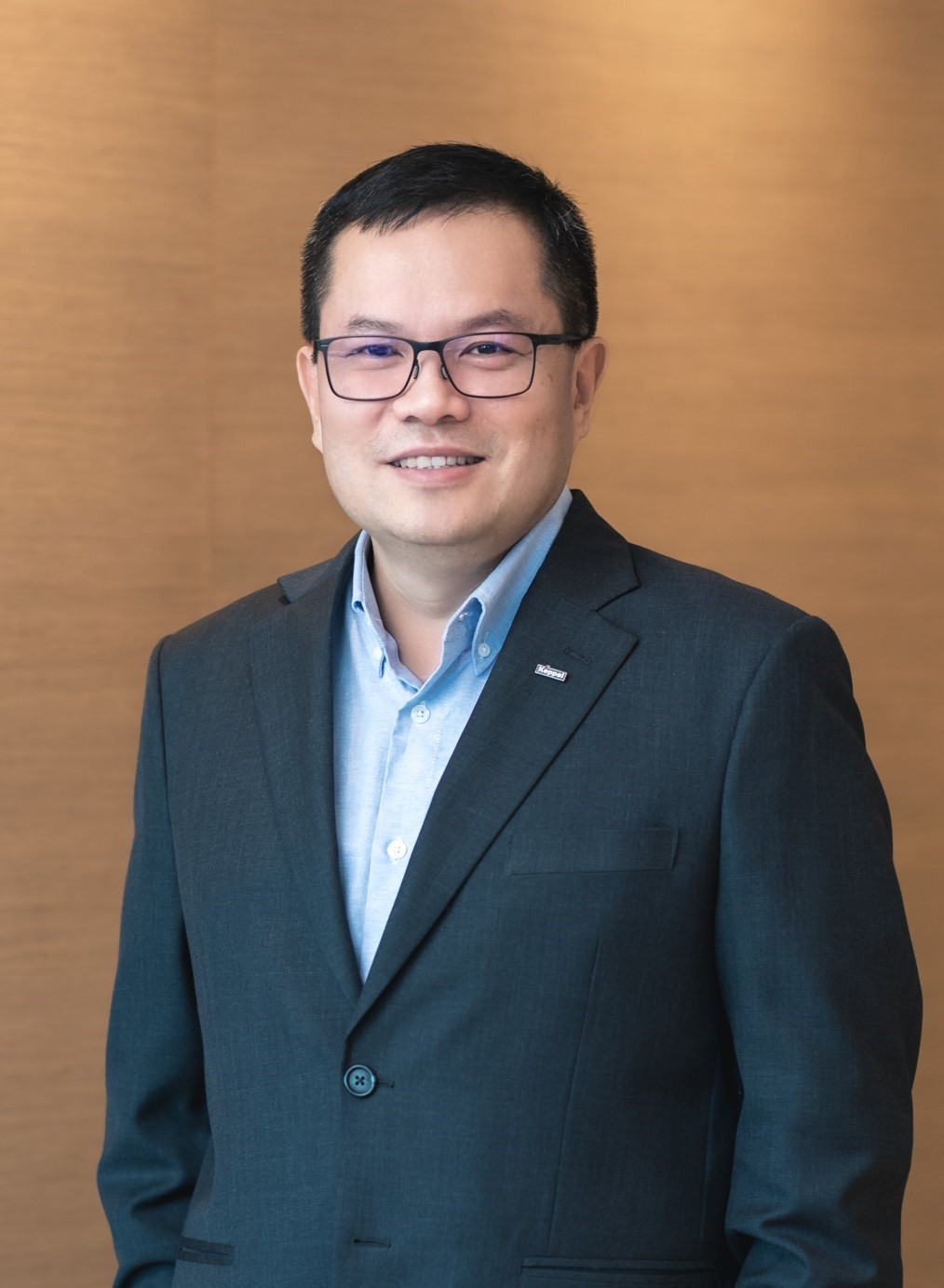 Mr Ho Tong Yen