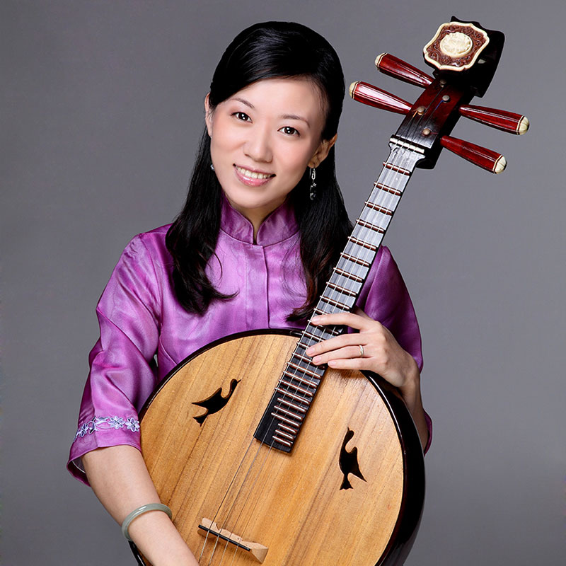 Music Tuesdays: Melodies of Qin, Sheng and Ruan II