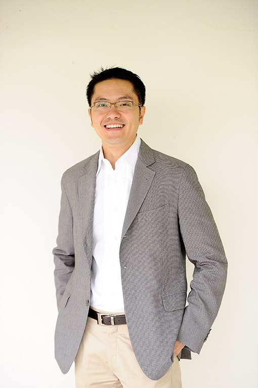 Mr Paul Tan