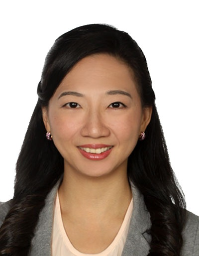 Ms Michelle Cheo Hui Ning