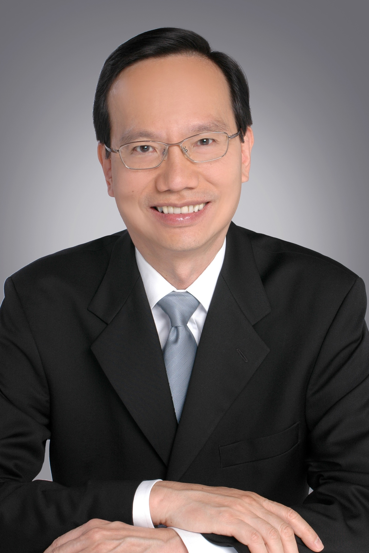 Mr Patrick Lee Kwok Kie