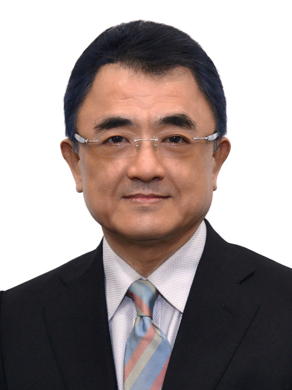 Mr Wu Hsioh Kwang
