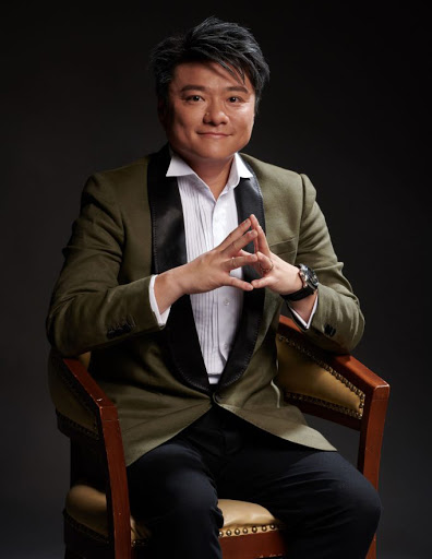 Composer Workshop: Talk by Lincoln Lo